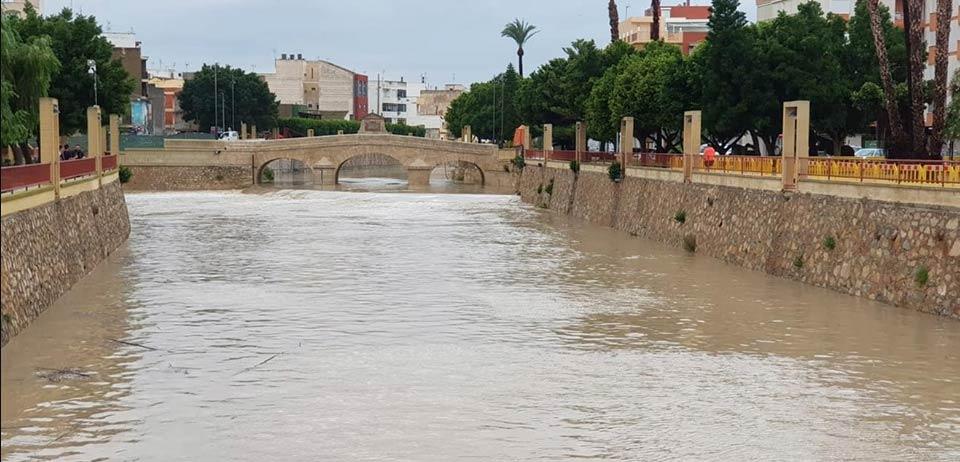 Reclamaciones de daños por inundaciones